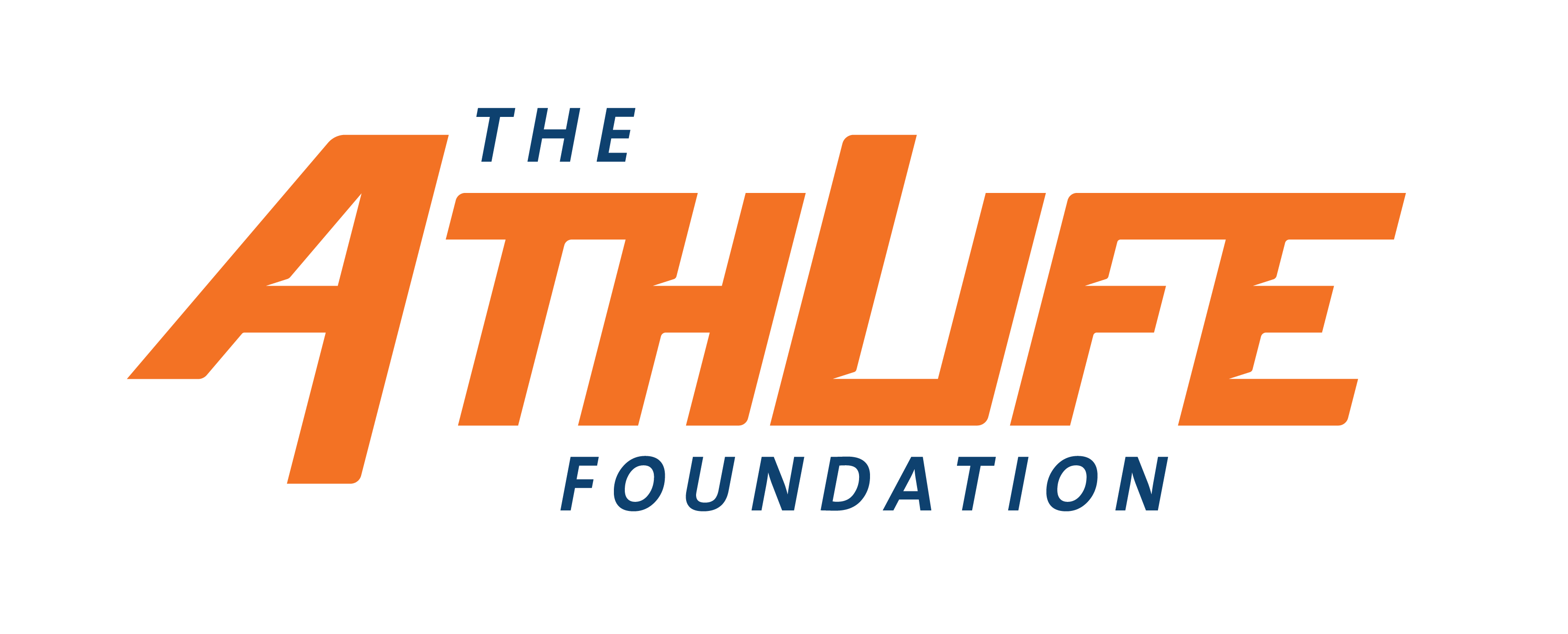 The AthLife Foundation