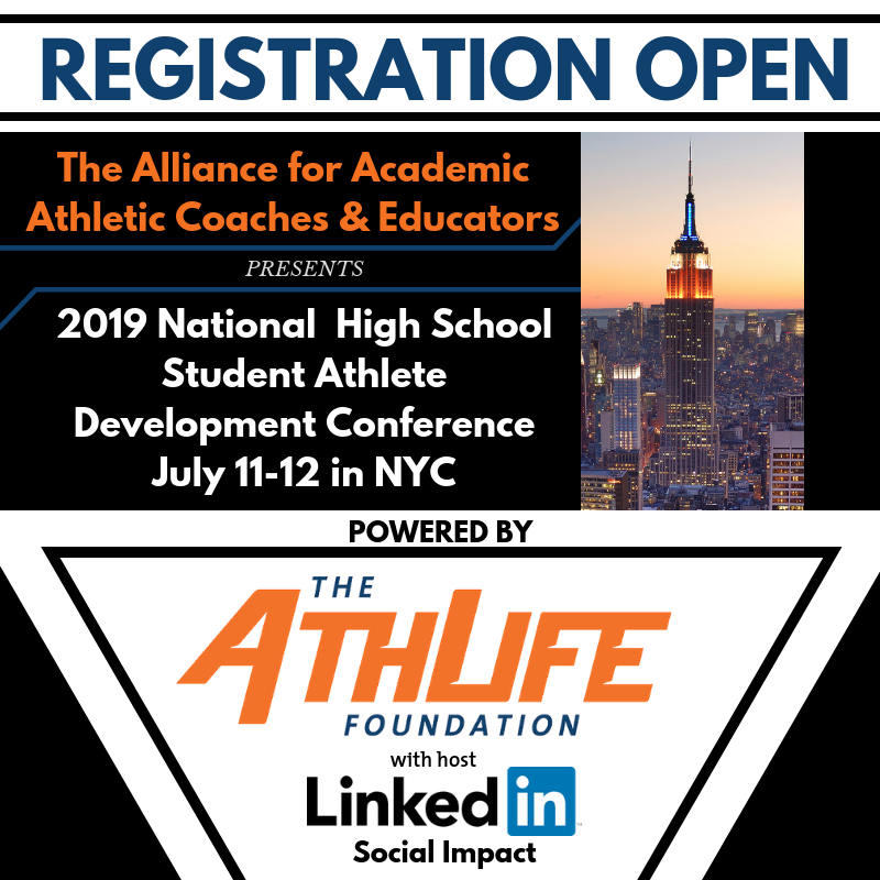 2019 Annual ConferenceJuly 11-12New York City